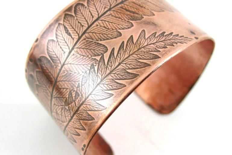 Bienfaits bracelet cuivre