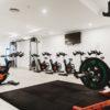 Vélo d'appartement pour réduire la cellulite